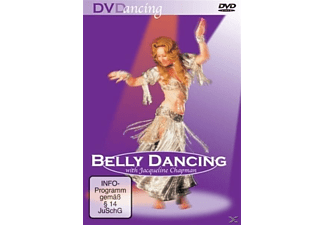 BELLY DANCING - (DVD)