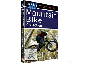 MOUNTAIN BIKE COLLECTION [DVD]