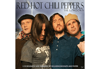 Red Hot Chili Peppers - The Lowdown - (CD)
