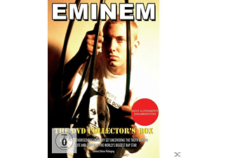 Eminem - Eminem - The Dvd Collector's Box - (DVD)