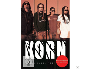 Korn - Dvd Collector's Box - (DVD)
