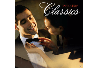 VARIOUS - Piano Bar Classics - (CD)