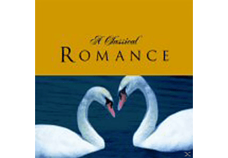 VARIOUS - A Classical Romance - (CD)