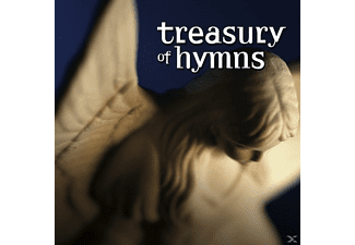 VARIOUS - Tresury Of Hymns - (CD)