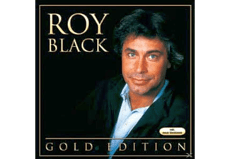 Black Roy - Gold Edition - (CD)