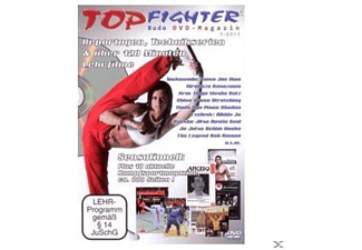 TOP FIGHTER - (DVD)