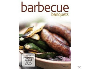 Barbecue Banquets - (DVD)