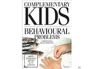 Complemetary Kids Behavioural Problems - (DVD)