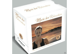 The Ultimate Tranquil Experience - Music for Relaxation - (CD)