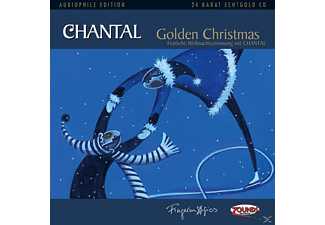 Chantal - Golden Christmas [CD]