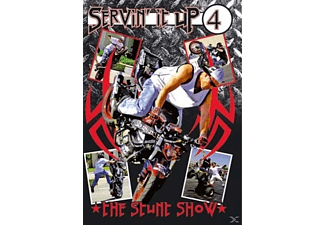 Servin It Up 4 - (DVD)