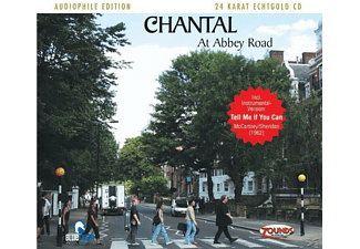 Chantal - Gold Cd At Abbey Road - (CD)
