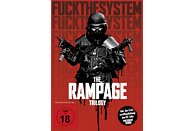 The Rampage Trilogy [DVD]