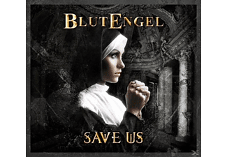 Blutengel - Save Us (Deluxe Edition) - (CD)