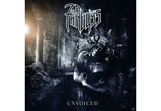 7th Abyss - Unvoiced - (CD)