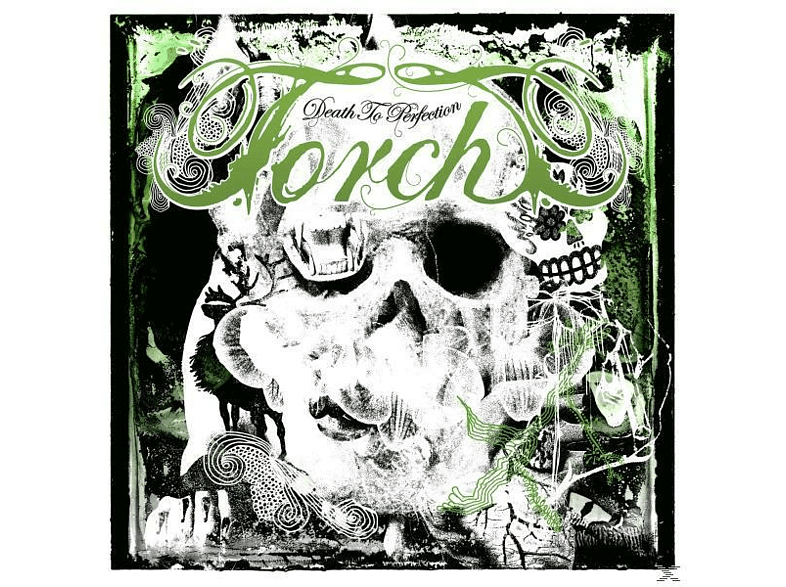 Torch - Death To Perfection [CD]