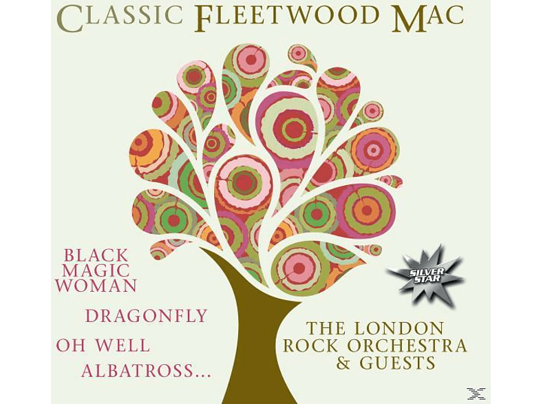 VARIOUS - Classic Fleetwood Mac [CD]