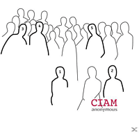 Ciam - Anonymous [CD]