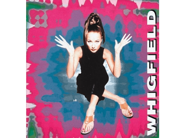 Whigfield - Whigfield [CD]