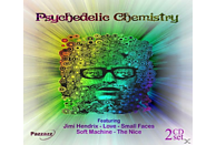 VARIOUS - PSYCHEDELIC CHEMISTRY [CD]