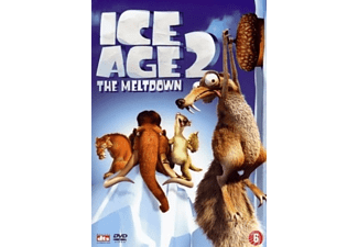 Ice Age 2 - The Meown | DVD