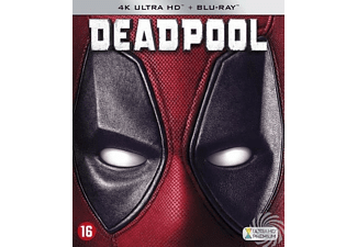 Deadpool | 4K Ultra HD Blu-ray