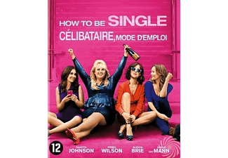 How To Be Single | Blu-ray