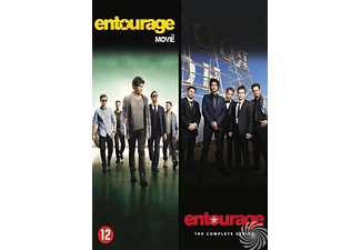 Entourage/Entourage - Complete Collection | DVD