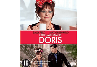 Hello My Name Is Doris | Blu-ray