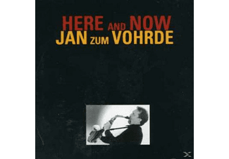Jan Zum Vohrde - Here And Now - (CD)