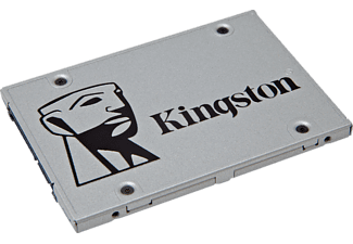 "Disco duro SSD 240 GB - Kingston SSDNOW UV400, 2.5"", Controlador Marvell"