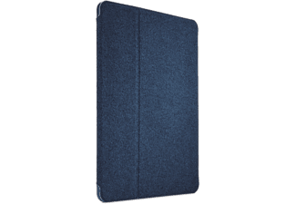 "CASE LOGIC Folio cover pour iPad Pro - iPad Air 2 9.7"" Bleu (CSIE2243DBL)"