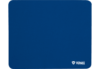 YENKEE Flat Mouse Pad Blue - (YPM 1000BE)