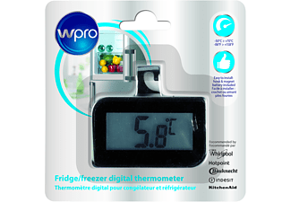WPRO BDT 102, Digitales Thermometer