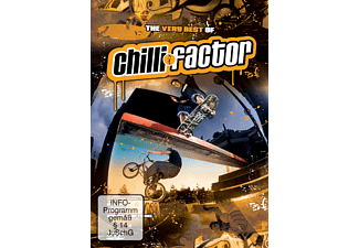 The very Best of Chilli Factor [DVD]