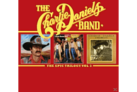 Charlie Band Daniels - The Epic Trilogy Vol.3 [CD]