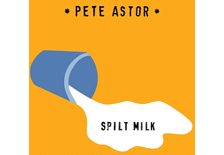 Pete Astor - Split Milk - (CD)