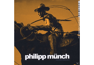 Philipp Münch - Philipp Münch - (CD)