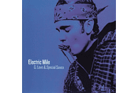 G. LOVE SPECIAL SAUCE - Electric Mile [CD]