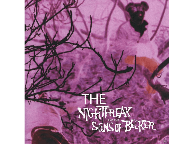 The Coral - Nightfreak And The Sons Of Becker [CD]