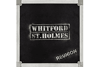 WHITFORD/ST. HOLMES - Reunion [CD]