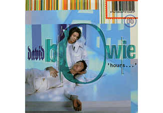 David Bowie - 'Hours...' - (CD)