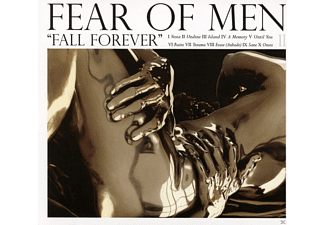 Fear Of Men - Fall Forever - (CD)