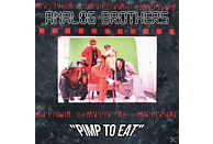 Analog Brothers - Pimp To Eat [Vinyl]