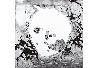 Radiohead - A Moon Shaped Pool - (CD)