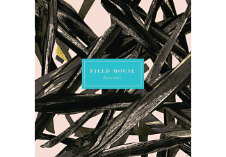 Field Mouse - Episodic - (Vinyl)