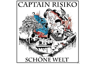Captain Risiko - Schöne Welt (180 Gr./+Download) [Vinyl]