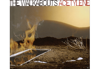 The Walkabouts - Acetylene - (CD)