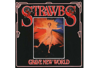 The Strawbs - Grave New World - (CD)