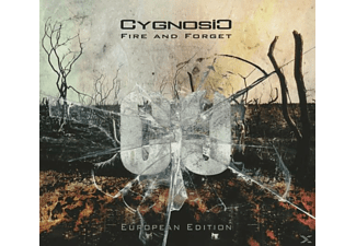 Cygnosic - Fire And Forget - (CD)